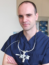 Picture of                                                                                                                                                                                                                                                                                                                                                                                                                                                                                                                                                                                    Dr. Diego Ardenghi
